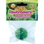美國 Pawbreakers 有機維他命貓草球 3cm
