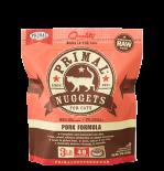 PRIMAL Feline Frozen Pork FPKF3 **急凍**鮮肉貓配方 豬肉 3lb x 4包優惠