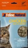 F9 Natural [F9-HB-C50]- Chicken Healthy Bites 凍乾雞肉粒貓零食 50g
