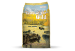 Taste of the Wild 90100102 無穀物烤鹿肉+烤牛肉配方 狗糧 14磅
