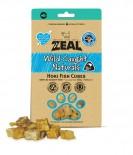 Zeal Z41 - Hoki Fish Cubes 藍鱈魚肉粒125g