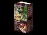 Docter B's 急凍袋鼠肉Kangaroo貓糧 3lb (12片) x 4盒優惠
