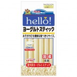 DoggyMan -82010 Hello!Yogurt stick 乳酪腸 6pcs