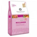 Natural Core (ECO6) 防敏感三文魚有機狗糧 06kg