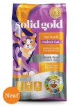 素力高室內無穀(雞肉)乾貓糧 Solid Gold Let's Stay In™ Indoor Cat With Chicken 03lb