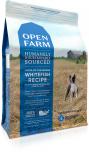 Open Farm [OFWF-12D]- 無穀物海捕時令白魚扁豆配方狗糧 12lb