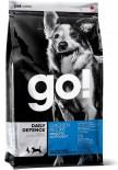 GO! 1301025 全天候防護系列 雞肉配方全犬糧 25磅