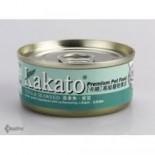 Kakato 829 吞拿魚+紫菜 170G