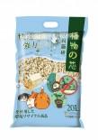 *超大包裝* Natural Core 植物之芯豆腐貓砂 20L