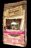 Natural Greatness NGCF002A Sensitive Indoor 頂級全天然無穀物乾糧 敏感室內配方 2kg