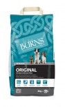 Burns Original - Chicken & Brown Rice 雞肉糙米配方 02kg