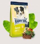 Happy Dog 幼犬羊肉及飯配方 (六個月到一歲大)狗糧 Junior Lamb & Rice 01kg