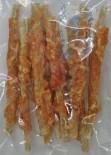 100G 優質小食系列 - 質優QB小食系列-雞肉包牛筋枝