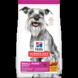 Hill's -603834@ 高齡犬(7+) 小型犬專用系列 狗糧 1.5kg