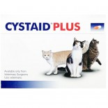 CYSTAID PLUS 30's