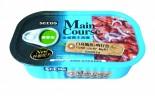 SEEDS Main Couse MC02 白身鮪魚+吻仔魚 貓罐頭 115g