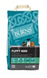 Burns Puppy Mini - Chicken & Rice 細粒雞肉幼犬配方 02kg