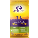 Wellness Complete Health  9203 無穀物幼貓成長配方 2lbs4oz