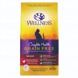 Wellness Complete Health 9227 無穀物老貓專用配方 5lbs8oz