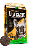 A La Carte [AL004c] - 煙三文魚及蔬菜 配方狗糧 08kg