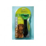 *正版正貨* 美國 FURminator [501024] 不銹鋼去死毛梳(S) DOG (Small) long hair deshedding tool