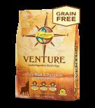 Earthborn Venture Duck Meal & Pumpkin 鴨肉+南瓜 低敏單一蛋白無穀物狗糧 04lb