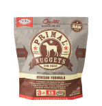 PRIMAL - Canine Frozen Formula **急凍**鮮肉狗配方 - 鹿肉 3 lb