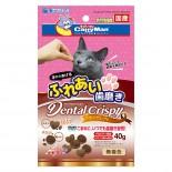 Cattyman - 82307 貓用雞味潔齒脆粒小食 40g