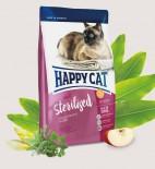 Happy Cat 成貓絕育配方貓糧 Adult Sterilised 04kg