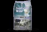 Taste of the Wild 90100104 無穀物烤羊肉配方 狗糧 05磅