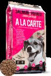 A La Carte [AL003d] - 野生三文魚 配方狗糧 18kg