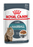Royal Canin 2374500 (肉汁系列)去毛球成貓配方-85g x 12包同款原箱優惠