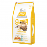 Brit Care Cat-Sunny 三文魚美毛配方成貓貓糧 7kg