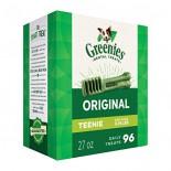 Greenies Teenie 牙齒骨 96支