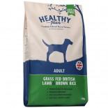 Healthy Paws [43072]- 羊肉糙米成犬狗糧 12kg