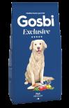 Gosbi 中型成犬純魚蔬果配方 12kg