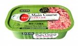 SEEDS Main Couse MC04 雞肉+白身鮪魚 貓罐頭 115g