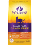 Wellness Complete Health  9211 無穀物成貓室內貓雞肉配方 11lbs8oz
