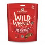 Stella & Chewy's [WW-RM-3.25]- Wild Weenies  凍乾香腸小食系列 紅肉配方 3.25oz