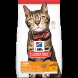Hill's - 成貓減肥貓糧 6kg [1175HG]