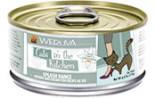 Weruva Cats in the Kitchen 罐裝系列 Splash Dance 走地雞+海魚 美味肉汁 170g x 24同款原箱優惠