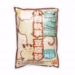 小白執事原味豆腐砂- 7L x 6包優惠