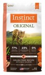 Natures Variety Instinct - 無穀物三文魚全貓配方 10lb