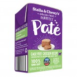 Stella & Chewy's [PP-C-5.5] - 滋味骨湯肉醬 放養雞肉5.5oz x 12盒原箱優惠