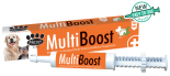Mervue  保健爽 MultiBoost Paste for Dogs 60ml