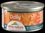 almo nature Mousse系列 - 148 Tuna Chicken 吞拿魚+雞肉 85g