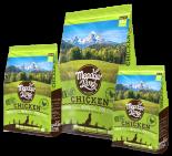 Meadow Land 972653 (雞肉) 無穀物美體配方全犬糧 01.81kg