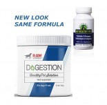 RAW SUPPORT  Digestion 益生菌酵素 105g