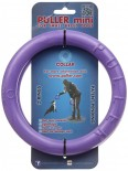 Puller Interactive Dog Toy Rings Training Device 7