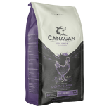 Canagan [GLC2] - 原之選 無穀物狗糧減肥老犬配方 02kg